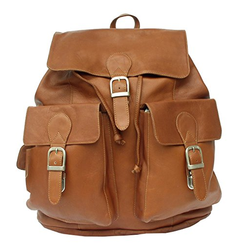 piel-leather-large-buckle-flap-backpack