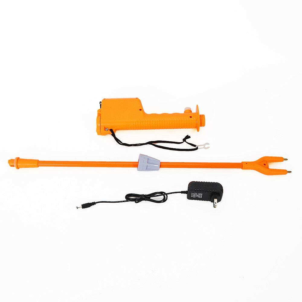 BoTaiDaHong Rechargeable Livestock Cattle Pig Prod Handle Electric Stock Shock 55cm