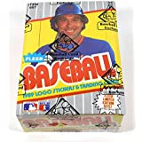 1989 Fleer Baseball Box BBCE Wrapped Possible Griffey