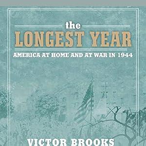 Longest Year Audiobook