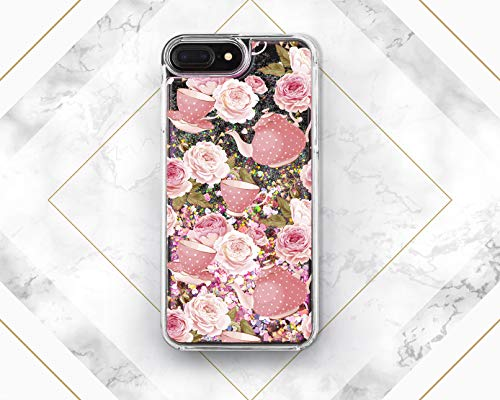 iphone 5c case teapot - 8
