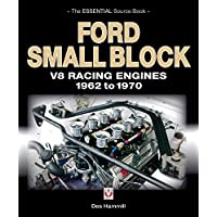 Ford Small Block V8 Racing Engines 1962 to 1970: The Essential Source Book (Veloce)