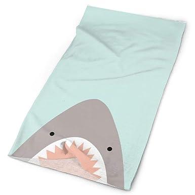 Zara-Decor Pasamontañas con diseño de tiburón: Amazon.es: Ropa y ...
