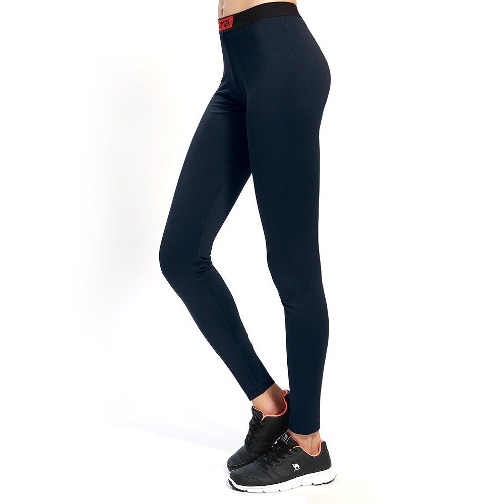 3617199b667fb CAMEL Yoga Pants for Women High Waist Leggings Capri for Training Workout
