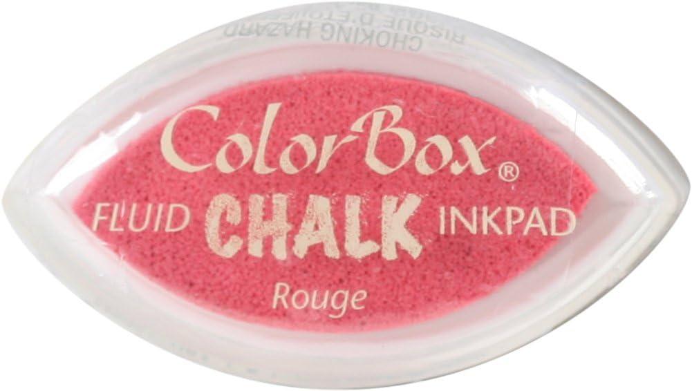 Fluid Chalk Queue Rose Petals