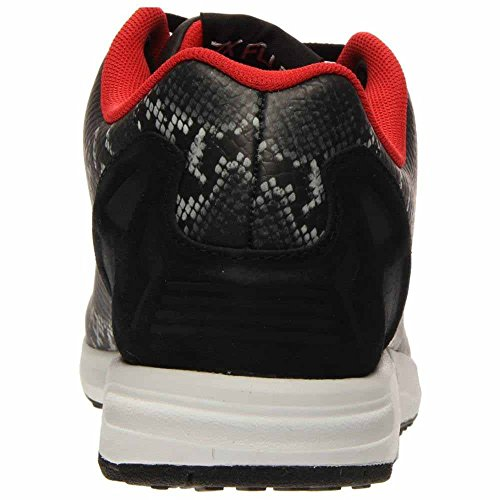 Flux Men's adidas Trainers Black Black 0HqA5xw
