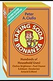 Baking Soda Bonanza