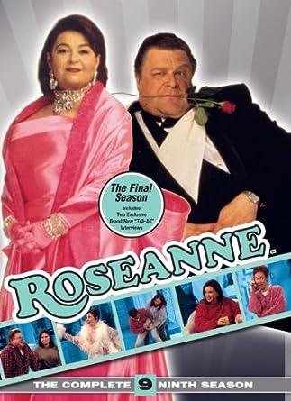 Roseanne Season 9 Episode 11
