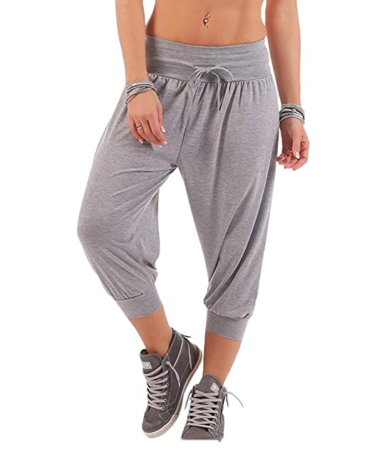 DianShaoA Pantalones Deporte Entrenamiento Fitness Jogging Chandal ...