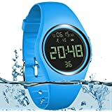 feifuns Calorie Counter, Pedometer Step Counter/Accurately Track Steps/Distance/Calorie/Clock/Timer for Walking Running