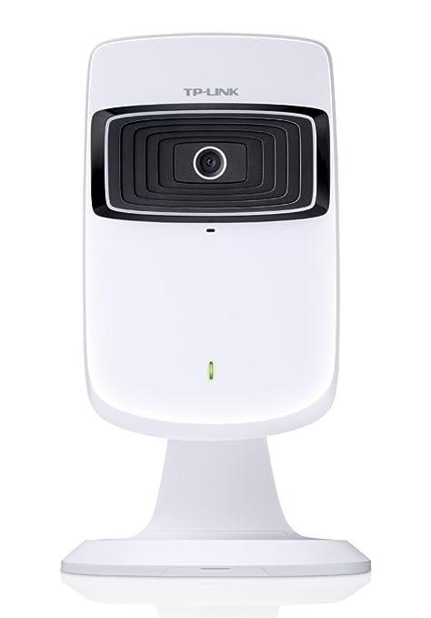 71 opinioni per TP-Link NC200 Telecamera Cloud, Wi-Fi a 300 Mbps, Semplice Installazione,