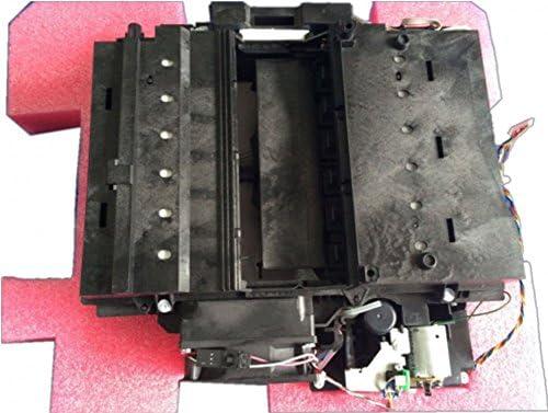 Q6683-60187 - Conjunto de estación de servicio de tinta para HP ...