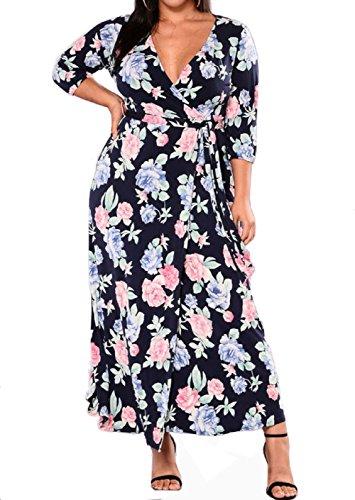 3xl summer dresses - 6
