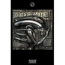H.R. Giger (Alien) Art Poster Print - 24x36