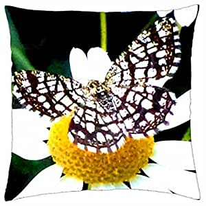 butterfly - Throw Pillow Cover Case (18