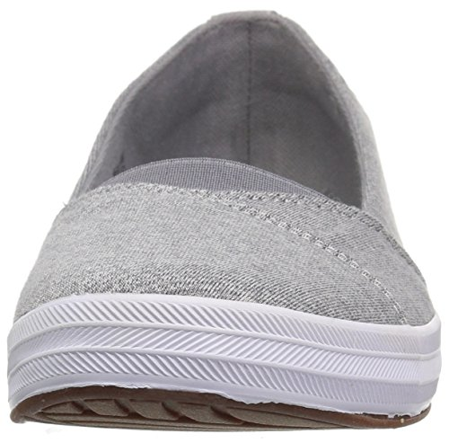 outlet locations for sale 2014 newest online Keds Women's Cali LL Studio Jersey Sneaker Light Gray affordable outlet low shipping Yc92Dlie