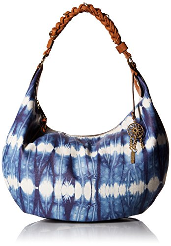 Jessica Simpson Joyce Hobo Bag - Tie Dye - One Size