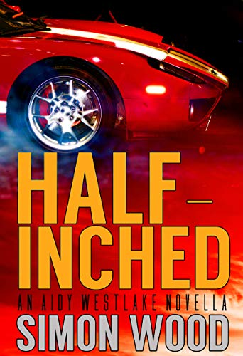 Half Inched (Aidy Westlake Mysteries)
