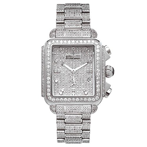 Joe Rodeo MADISON JRMD32 Diamond Watch by Joe Rodeo
