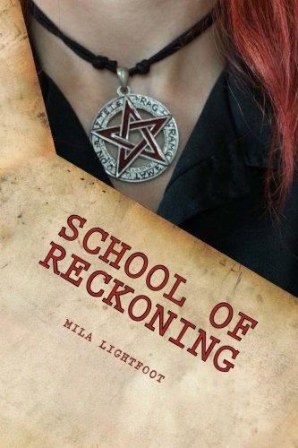 Read Online School of Reckoning PDF