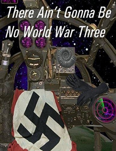 Download There Ain't Gonna Be No World War Three (Ant and Cleo) pdf epub