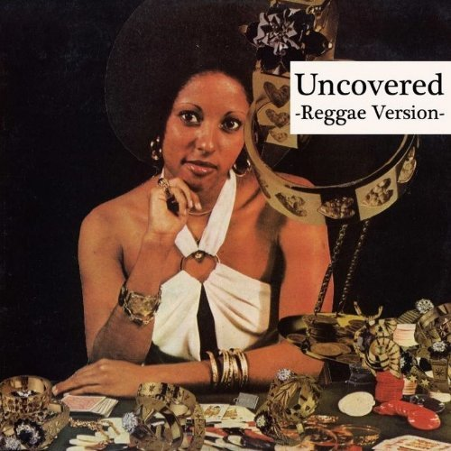 VA – DJ Muro – Uncovered Reggae Version – (KING059) – CD – FLAC – 2013 – LEB