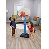 Little Tikes EasyScore Basketball Set – Amazon Exclusive