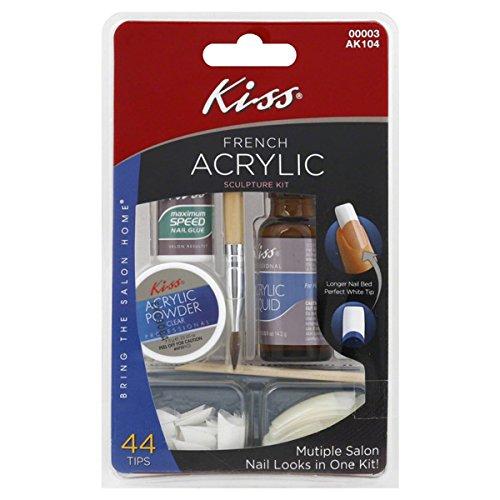 KISSKISS ACRYLIC SCUTURE KITAK104