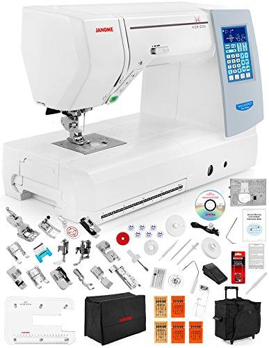 janome sewing machines - 9