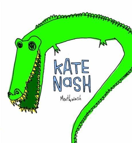 mouthwash-by-kate-nash