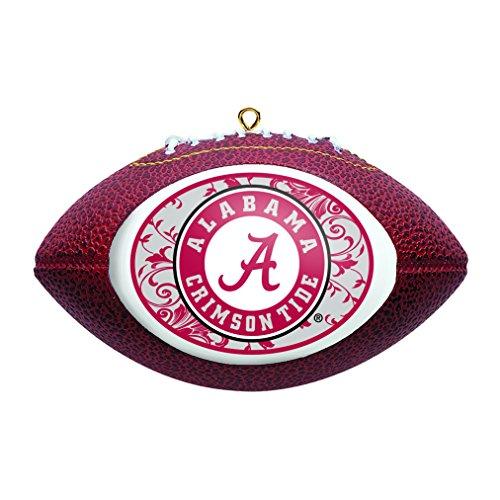 (NCAA Alabama Crimson Tide Replica Football)