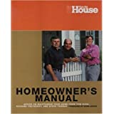 Home Owners Manual Advice On Maintaining Your Home From Tom Silva Richard Trethewey And Steve Thomas Tom Silva Richard Trethewey Steve Thomas Norm Abram 9780966675375 Amazon Com Books