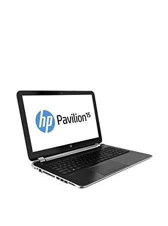 "HP Pavilion 15-n229ss 1.8GHz i7-4500U 15.6"" 1366 x 768Pixeles Negro"