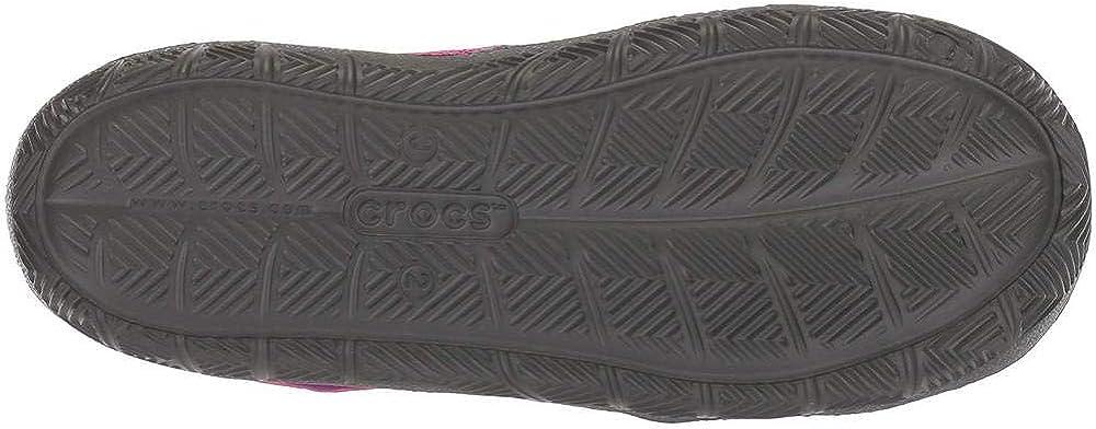 Sandales Bout ferm/é Mixte Enfant Crocs Swiftwater K