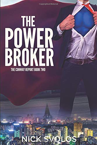 The Power Broker (The Conway Report) pdf