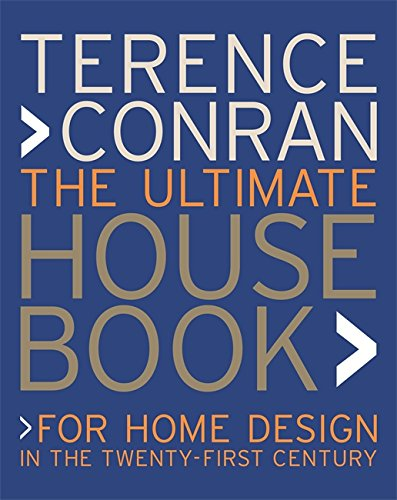 Download Ultimate House Book pdf
