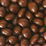 Gourmet Chocolate Covered Raisins by Its Delish (Milk Chocolate, two pounds)
