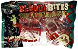 Bloody Bites Oozing Candy Blood Bags with Glow in the Dark Fangs Deal (Small Image)