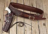 Buscadero SA Holster and Belt Set .44/.45