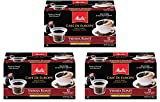 melitta coffee single - Melitta Single Cup Coffee for K-Cup Brewers, Cafe de Europa 12 Count (Pack of 3) (Vienna Roast)