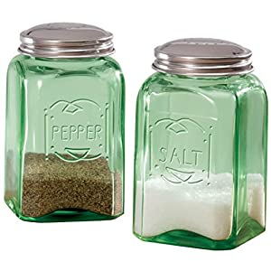 51y9cLXkNEL._SS300_ Beach Salt and Pepper Shakers & Coastal Salt and Pepper Shakers