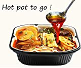 Moxiaoxian Chinese Hotpot self Heating Cooking