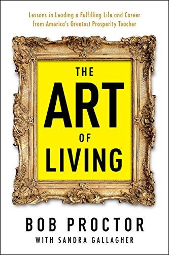 The Art of Living (Prosperity Gospel Series)