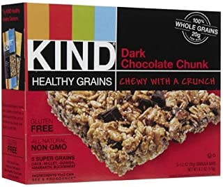 product image for Kind Granola Bar Dark Chocolate (Pack of 4)