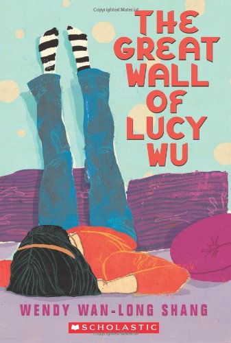 Download The Great Wall of Lucy Wu ebook