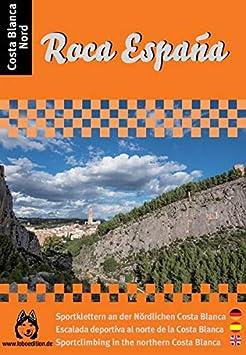 ED. LOBO-EDITION Roca España. Costa Blanca Nord