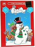 Frosty the Snowman, Golden Books, 0307301508