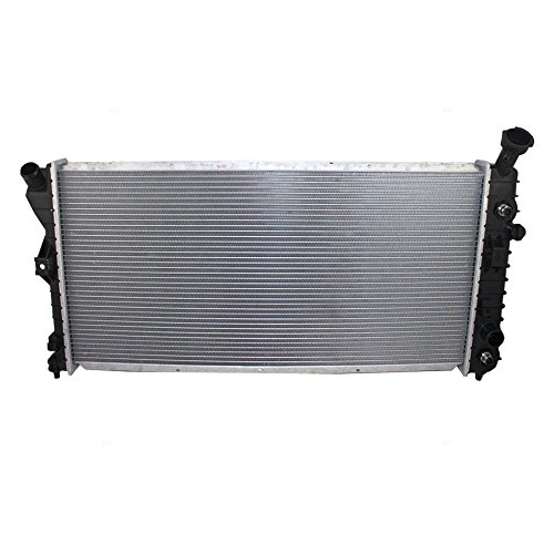 Radiator Assembly Replacement for Buick Century Regal Chevrolet Impala Monte Carlo 89018542 AutoAndArt