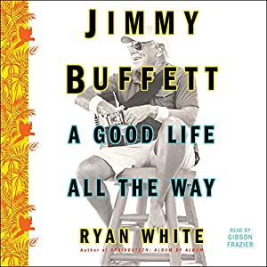 Jimmy Buffett Audiobook