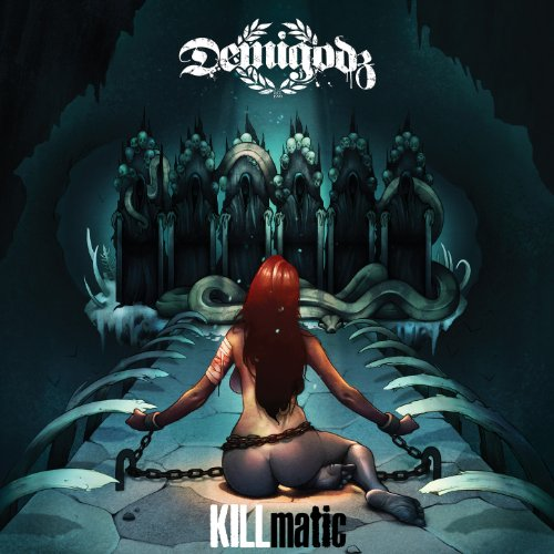 Killmatic [Explicit]